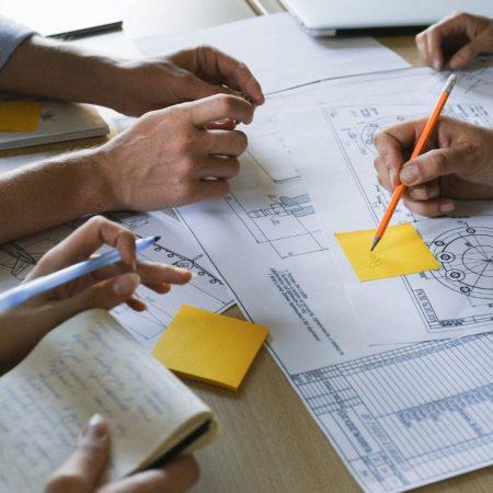 studio di progettazione